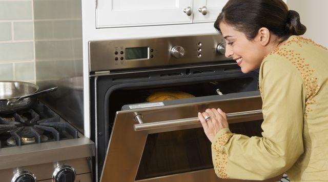 Dorada al horno