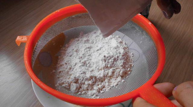 Palitos de pan con orégano con queso
