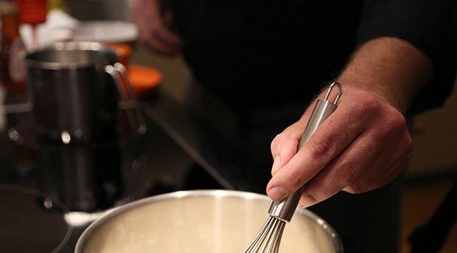 Cómo hacer esencia de vainilla