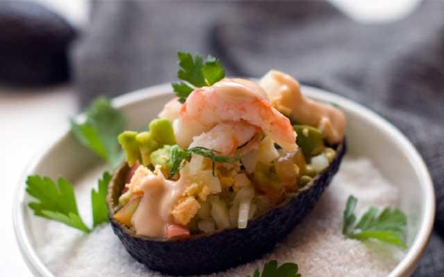 5 recetas con caviar